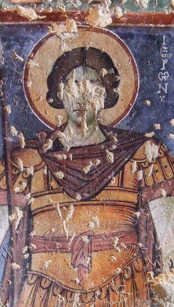 Hieron de Capadocia
