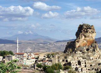 Ortahisar - Capadocia