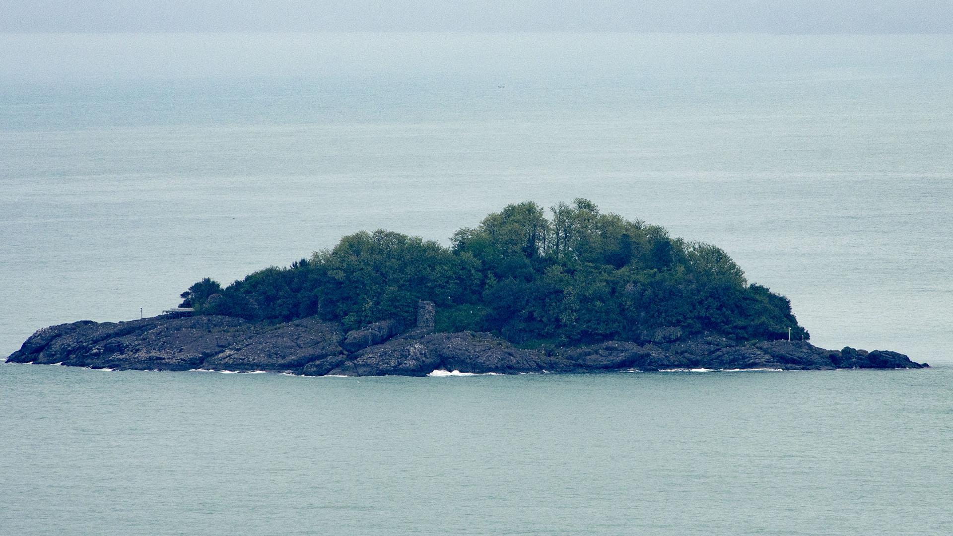 La isla de Giresun, Areitas