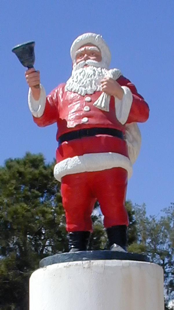 Papa Noel de Demre