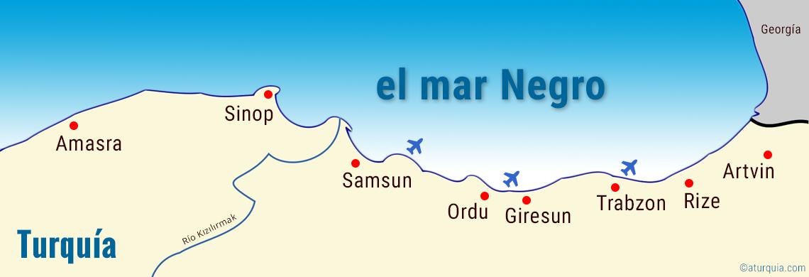 mar-negro